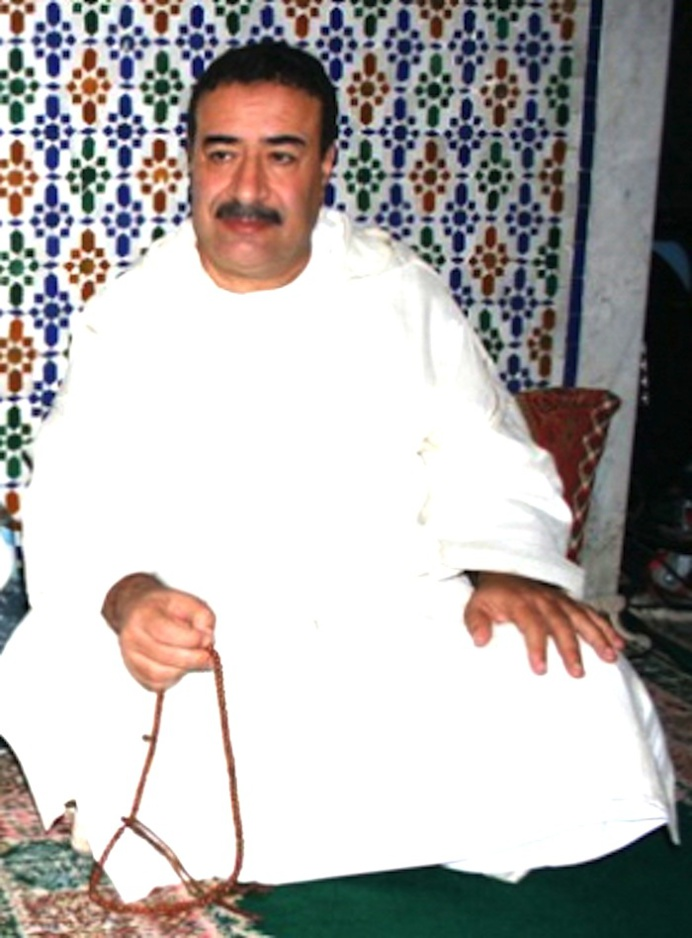 NECROLOGIE : Rappel à Dieu de Chérif Sidi Ben Amar Tidjani