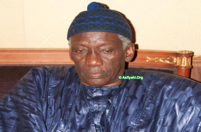 Serigne Mbaye Sy Abdou