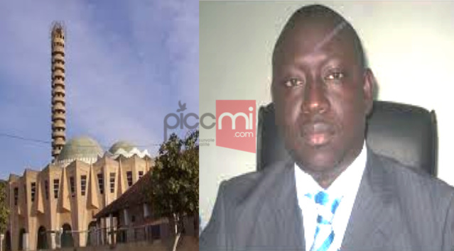 Mamadou Diagne Sy Mbengue , Maire de Tivaouane