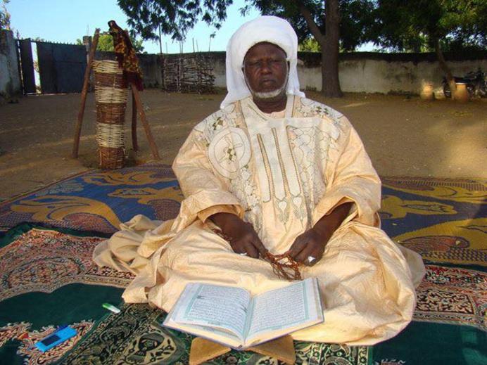 NIGERIA : Assassinat du Muqadam Cheikh Muhammad Adam Nafada