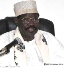 GAMOU PIRE 2014 : L'Islam , Une Religion de paix et de tolérance
