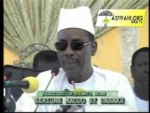 VIDEO - Suivez l'allocution de Serigne Maodo Sy Dabakh au 2ème Colloque sur le Soufisme , organisé en Prélude au Magal de Touba 2014