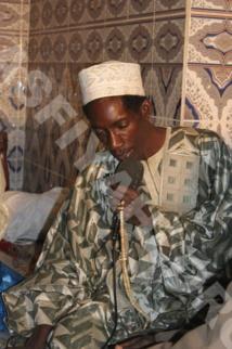 Bourdou Chez El Hadj Abdoul Aziz Sy Dabakh à la Geule Tappé du Mardi 23 au Mercredi 31 Décembre 2014