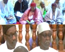 VIDEO - BOURDOU 2EME NUIT - Zawiya El Hadj Malick Sy et Mosquee Serigne Babacar SY