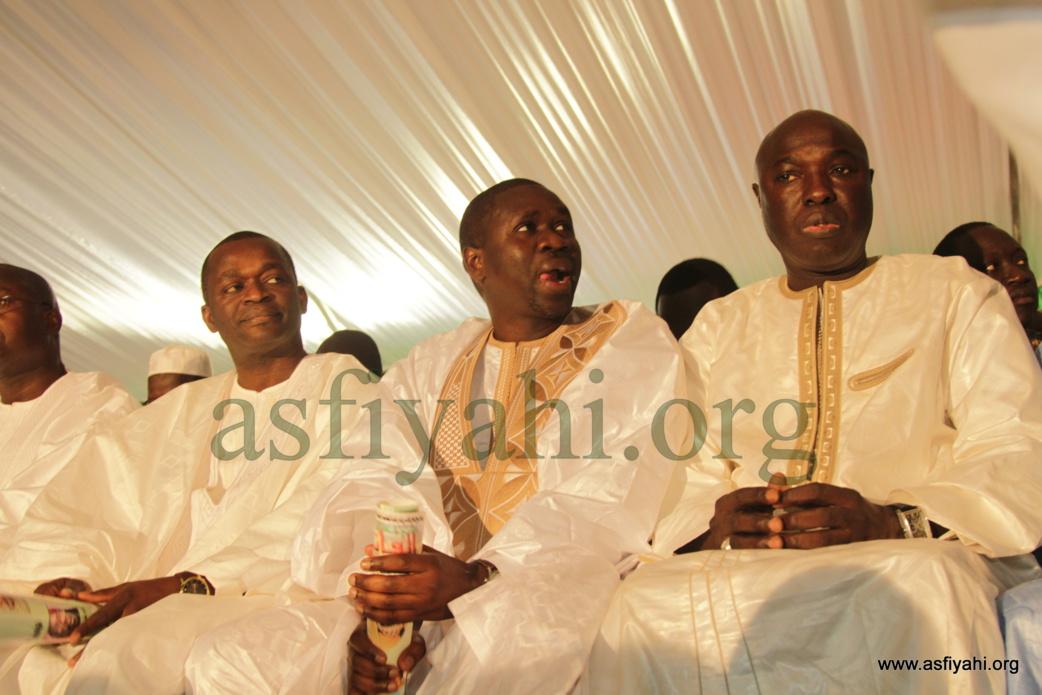GAMOU 2015:  LES TEMPS FORTS DE LA CEREMONIE OFFICIELLE