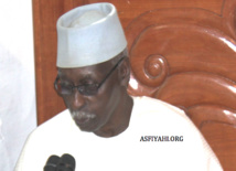 VIDEO - GAMOU 2015 - Suivez le Gamou de Serigne Mbaye SY Mansour à la Grande Mosquee El HAdj Malick Sy