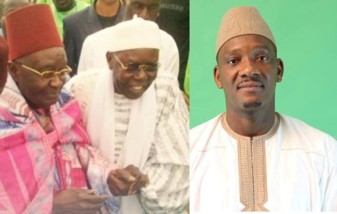 """LOUGA - Serigne Abdoul Aziz Sy Al Amine inaugure l'Institut """"Borom Daara Ji"""", ce Samedi 24 Janvier 2015"""
