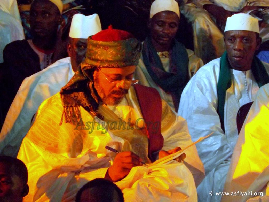 PHOTOS - Voici les Images de la Ziarra Thierno Mountaga Daha Tall de Louga, Edition 2015