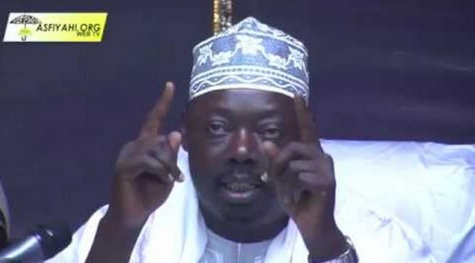 ENTRETIEN AVEC SERIGNE SIDY AHMED SY DABAKH: «Mon père, Diacksao, Abdou Diouf et les terrains de la Sicap»