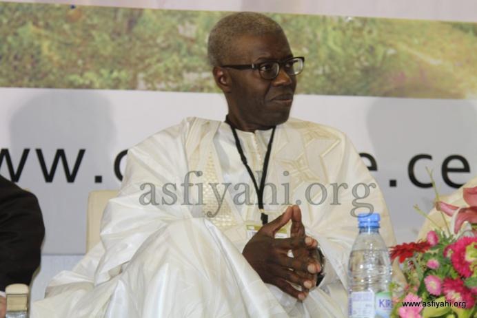 """Souleymane Bachir Diagne : """"Le soufisme peut contrebalancer toutes les déviations extrémistes"""""""