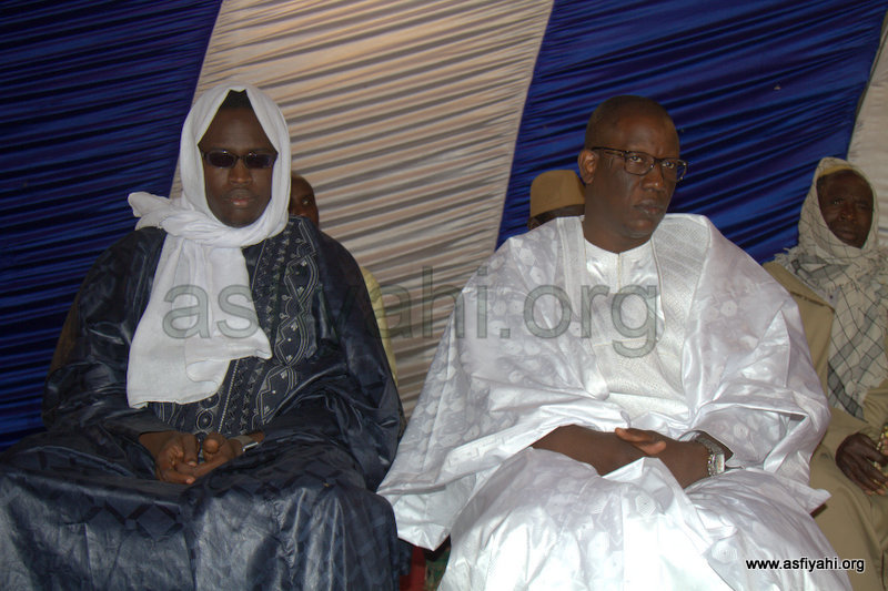 PHOTOS : Les Images du Gamou de la Journée de Prières Thierno Macky Mountaga Daha Tall de ce 4 Avril 2015 à Saint-Louis
