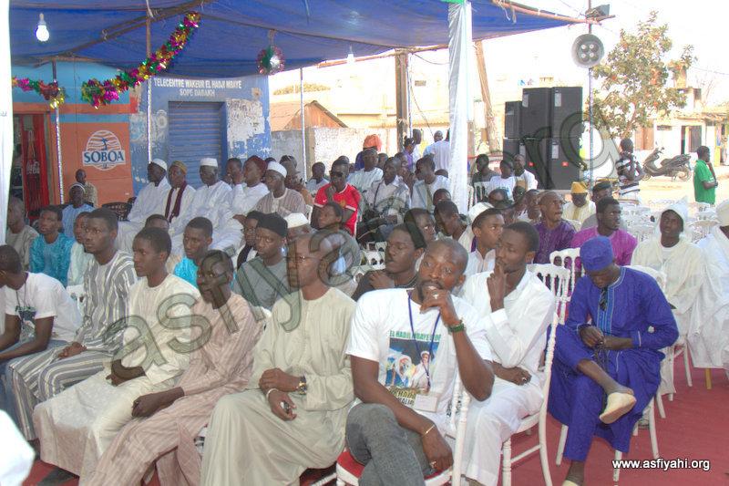 PHOTOS : Les Images de la Journée de Prières de Mame El Hadj Mbaye DIOP, Dimanche 26 Avril 2015 à Ouakam présidé par Serigne Mbaye SY Mansour
