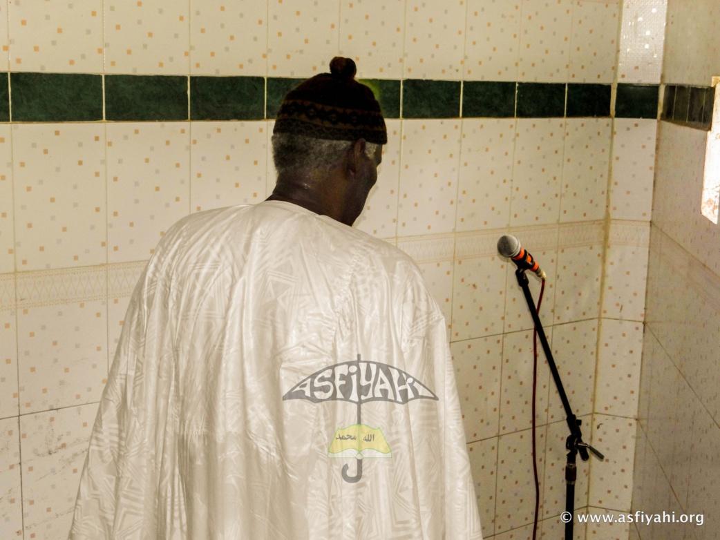 PHOTOS - KORITÉ 2015 À TIVAOUANE : Les Images de la Prière à Kheulkhouss dirigée par Serigne Mbaye Sy Abdou صلاة العيد الفطر في مدينة تواون