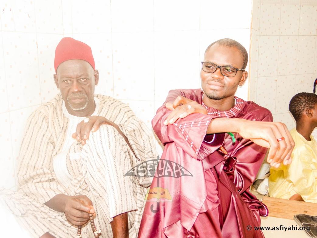 Serigne Ndiogou SY