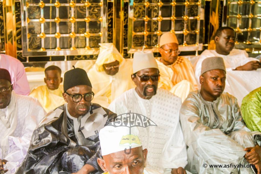 PHOTOS - KORITÉ 2015 À TIVAOUANE : Les Images de la Prière à la Mosquée Serigne Babacar Sy صلاة عيد الفطر بمدينة تواون  السنغال