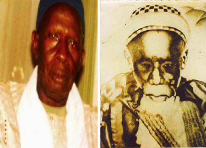 Déçés du Khalif général de Mpal , Serigne Abdou Karim Ngom