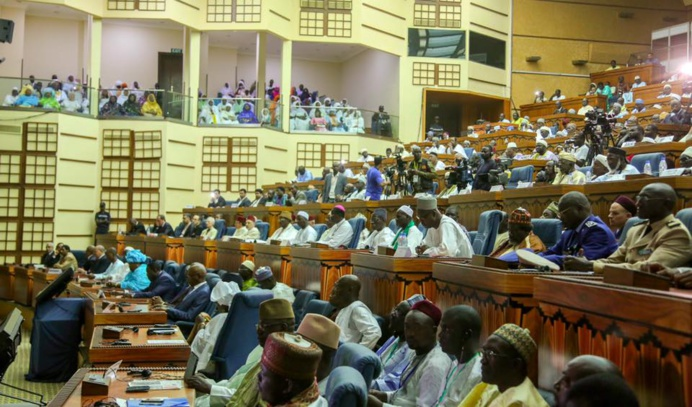 Conférence organisée par l'Initiative de Médina Baye pour la paix sur la « contribution de l'islam à l'avènement d'une paix mondiale : l'Islam, est paix, tolérance, et solidarité