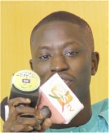 "Ecoutez Pape Malick Mbaye ""Thiaatou Mbaye Dondé"""