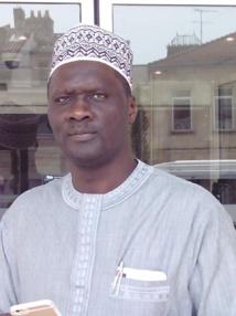 Serigne Moulaye Abdoul Aziz SY