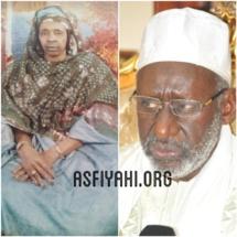 NÉCROLOGIE - Rappel à Dieu de Sokhna Fatimata Moussa Bâ, Mère de Thierno Madani Tall