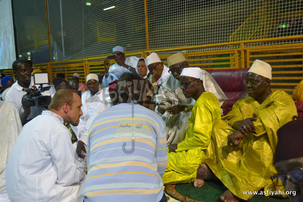 PHOTOS - Les Images du Gamou de Serigne Mbaye Sy Mansour à Lombardia ( Italie) , ce 5 Septembre 2015