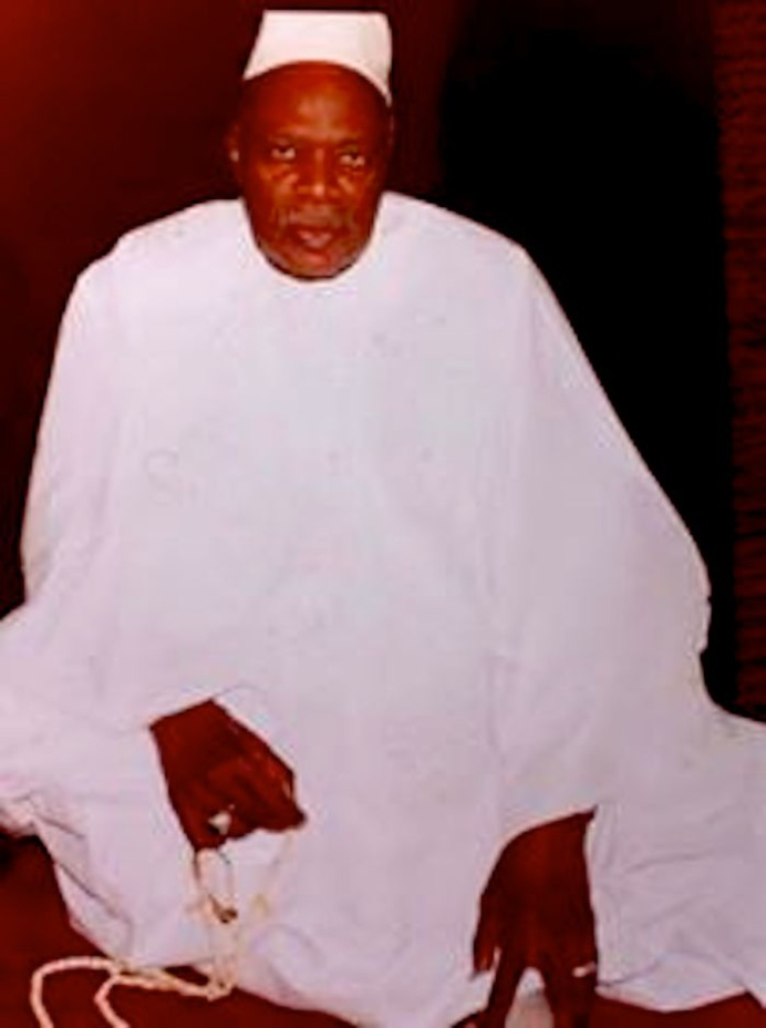 Jour férié le lendemain de la Tamkharite : Le legs d'un homme pieux, Feu Mansour Bouna Ndiaye, Ancien Député-Maire de Louga