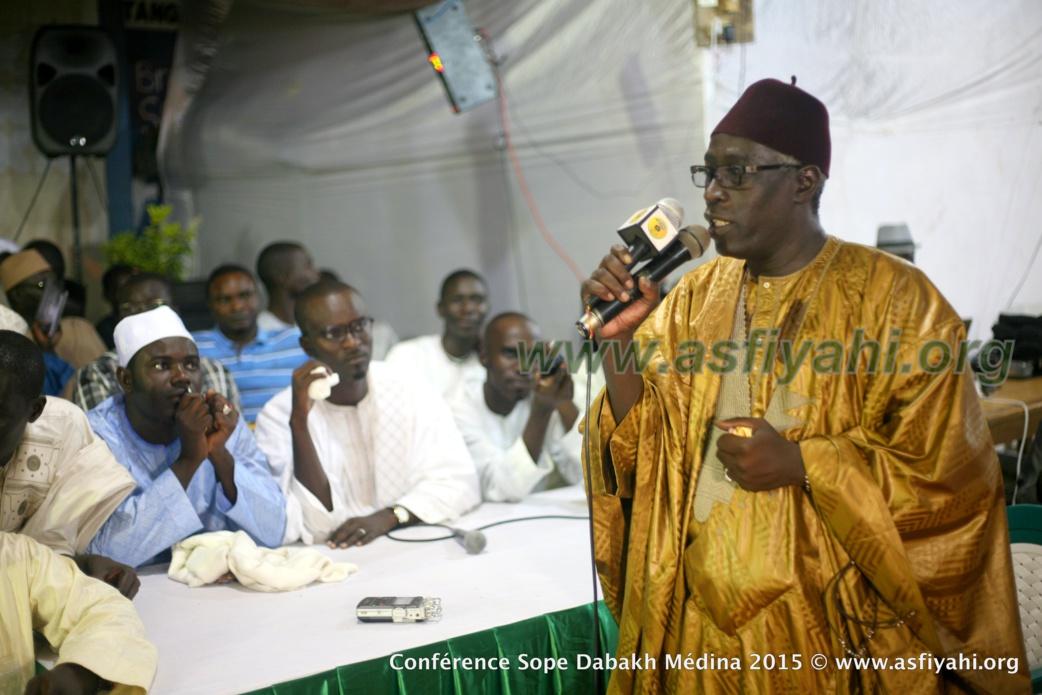 Abdoul Aziz Mbaaye
