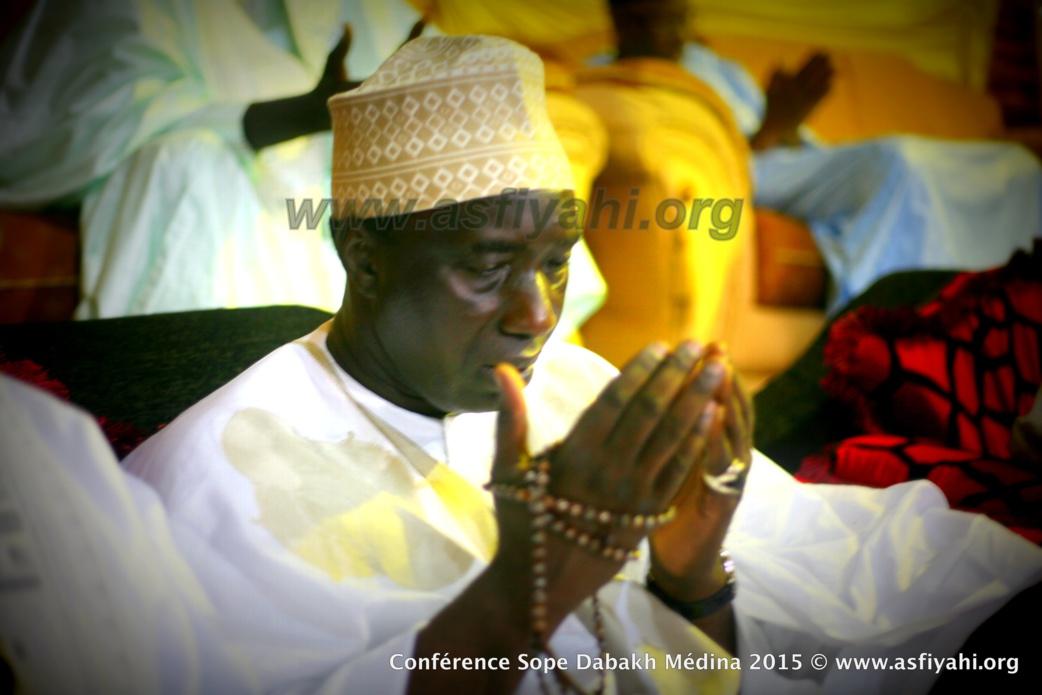 Serigne Habib Sy Ibn Serigne Mbaye SY Mansour