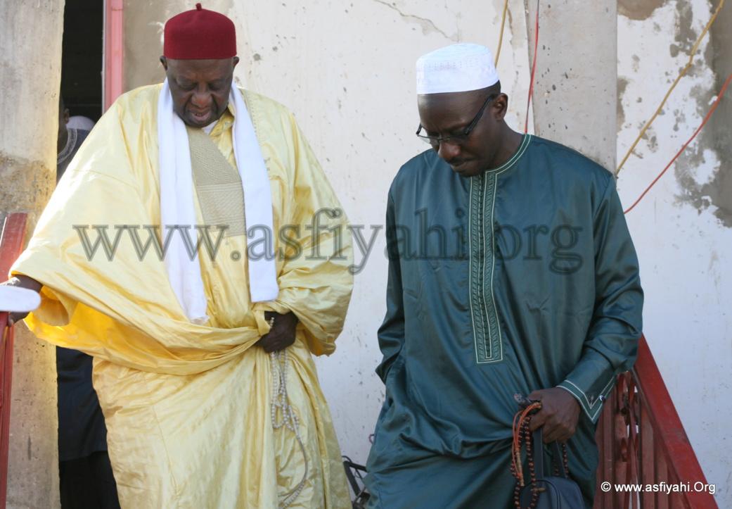 PHOTOS - Découvrez les Images de la Ziarra Nguick 2015 de Wakeur Cheikhna Abass Sall (rta)