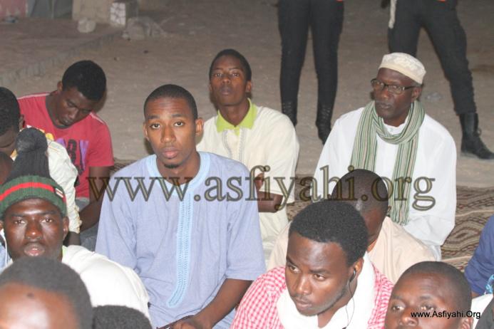 PHOTOS - Les Images du Burd Populaire de Diamalaye, preside par Serigne Alioune Sall Safietou Sy
