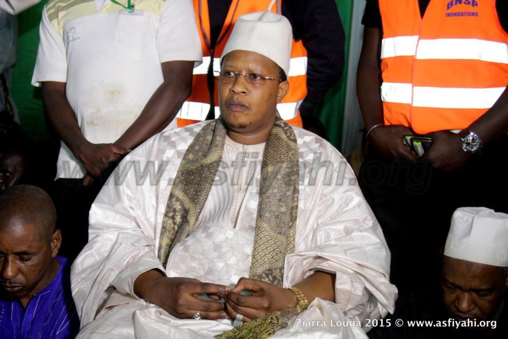 Thierno Cheikh Oumar Tall Ibn Thierno Bachir