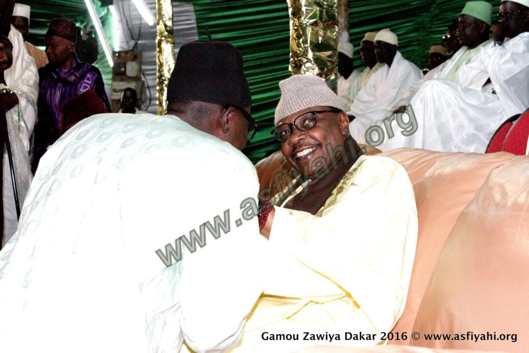 PHOTOS - Les temps-forts du Gamou de la Zawiya El Hadj Malick Sy de Dakar co-présidé par Serigne Mbaye Sy Mansour et Serigne Pape Malick Sy