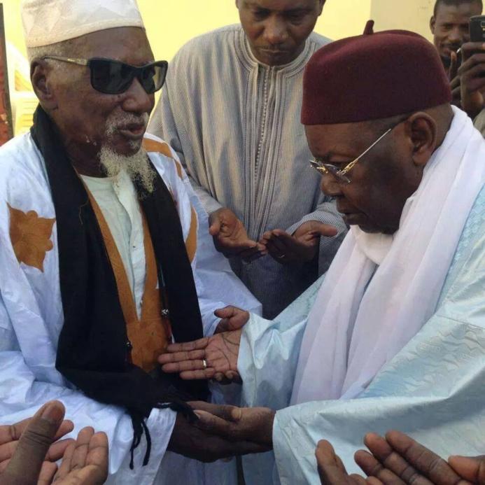 CARICATURE SUR CHEIKH AHMADOU BAMBA - Serigne Abdoul Aziz Sy Al Amine condamne et met en garde