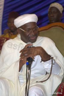 RUFISQUE - Conference de Serigne Cheikh Tidiane Tall Macky , ce Samedi 6 Février 2016 à Santhiaba Rufisque