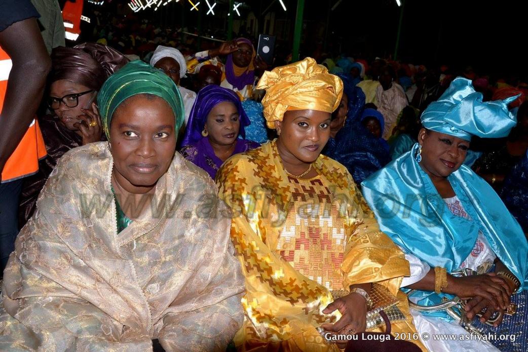 PHOTOS - LOUGA - Les Images du Gamou Seydi Djamil 2016, ce Samedi 13 Février 2016 à Louga