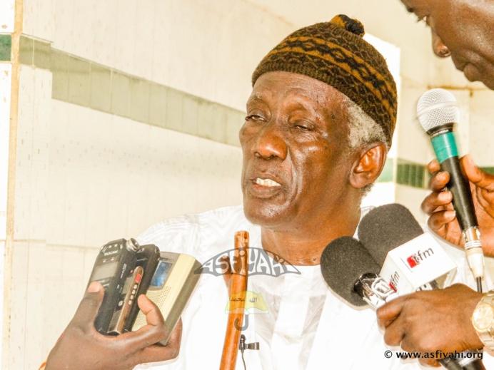 GRAND-DAKAR - Conférence Dahira Moutamasikina Bi Sounaty Khaïril Alamine, samedi 5 mars sous la présidence de Serigne Mbaye Sy Abdou