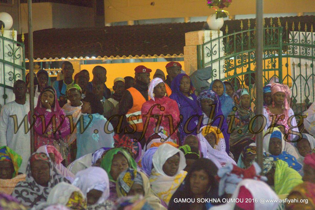 PHOTOS: 9 AVRIL 2016 A TIVAOUANE - Les images du Gamou de Sokhna Oumou Khairy Sy ( Borom Wagne Bi )