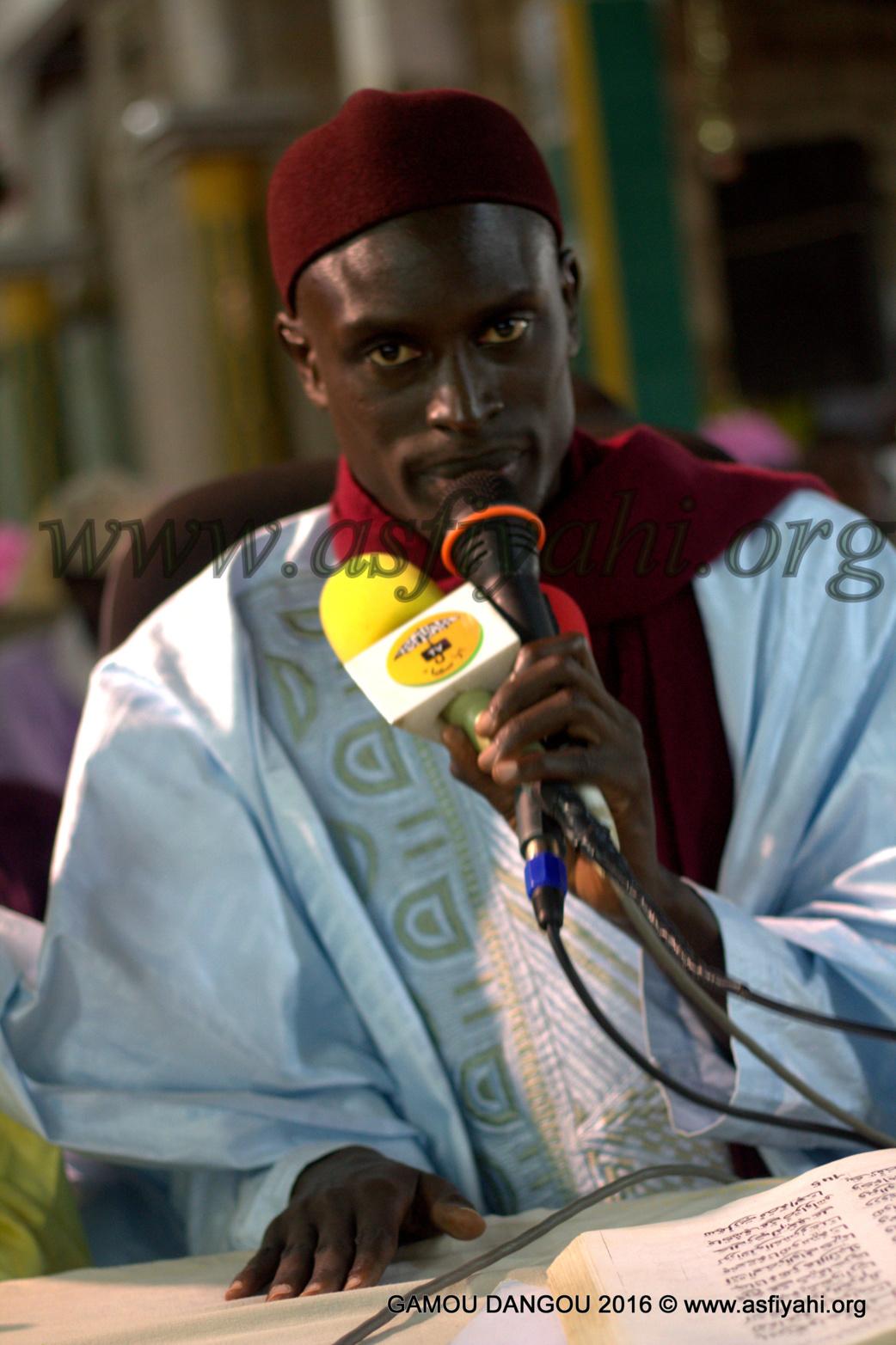 PHOTOS - 23 AVRIL 2016 À RUFISQUE: Les Images de la Cérémonie Officielle et du Gamou de Dangou Rufisque