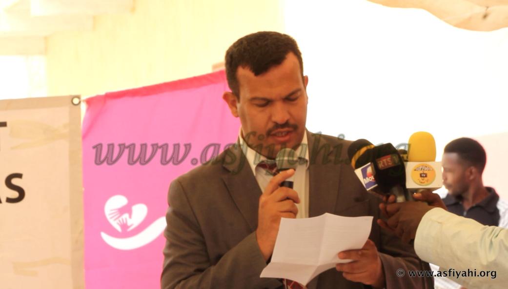 PHOTOS - 7 MAI 2016 À TIVAOUANE - Serigne Abdoul Aziz SY Al Amine réceptionne le Nouveau Daara Khalifa Ababacar SY réhabilité par une association Turque