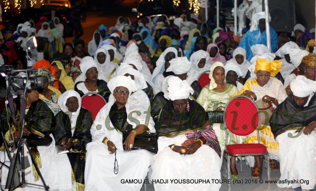 PHOTOS - GUEULE TAPÉE -  Les images du Gamou El Hadj Youssou Touré (rta) de ce Samedi 21 Mai 2016 à la Gueule Tapée