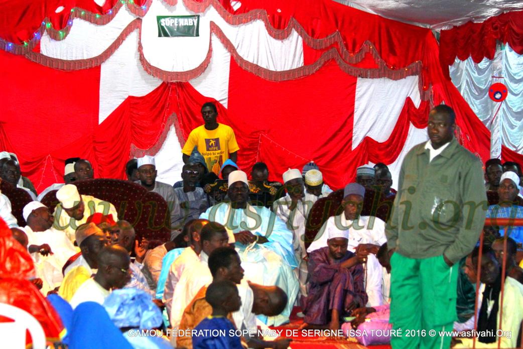 PHOTOS - KELLE - Les Images du Gamou de la Fédération Sope Naby de Serigne Issa Touré, Samedi 21 Mai 2016 à KELLE