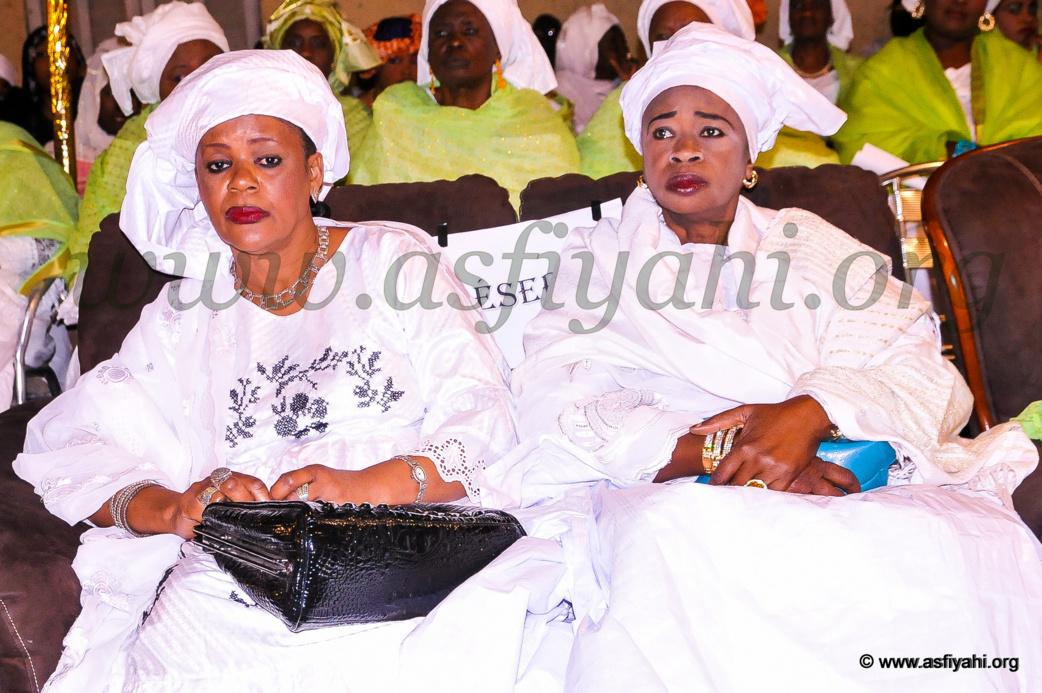 PHOTOS - 28 MAI 2016 À OUAGOU NIAYES 2 - Les Images du Gamou Dahira Sopey Dabakh de Ouagou Niayes
