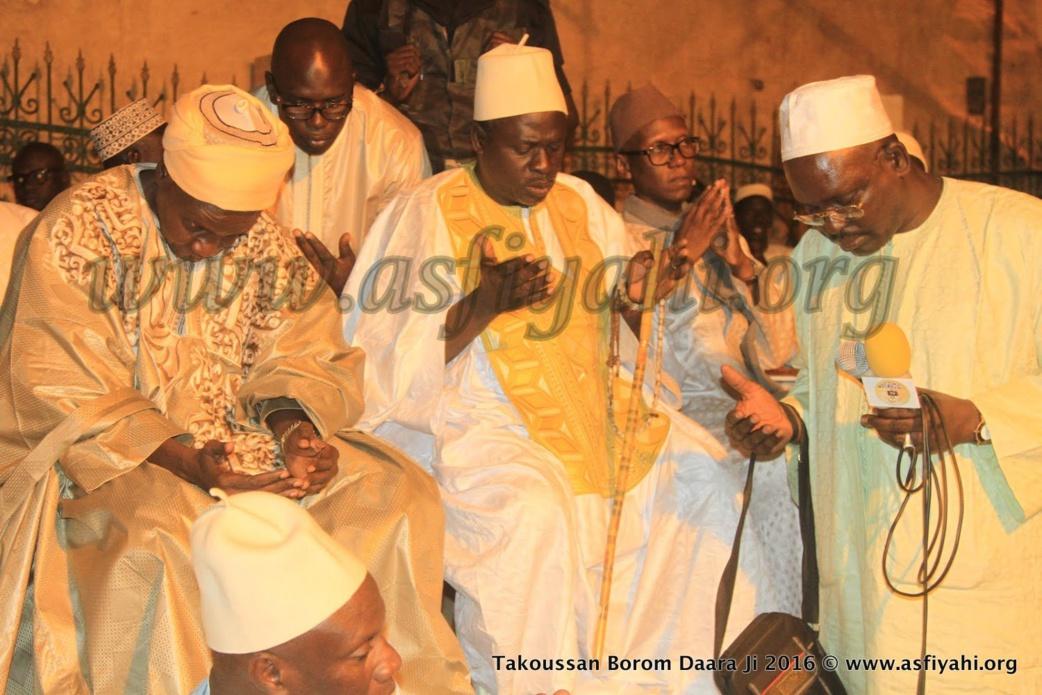 PHOTOS - 29 MAI 2016 À TIVAOUANE - Les Images du Takoussane Borom Daara Yi 2016, organisé par Serigne Pape Malick Diop Ibn Sokhna Kala Mbaye