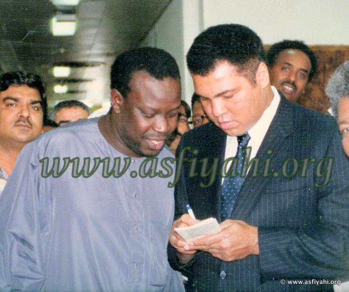HOMMAGE -  Quand Mohamed Ali racontait sa conversion, son pèlerinage et la beauté de l'Islam