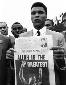 HOMMAGE -  Quand Mohamed Ali racontait sa conversion, son pèlerinage et la beauté de l'Islam