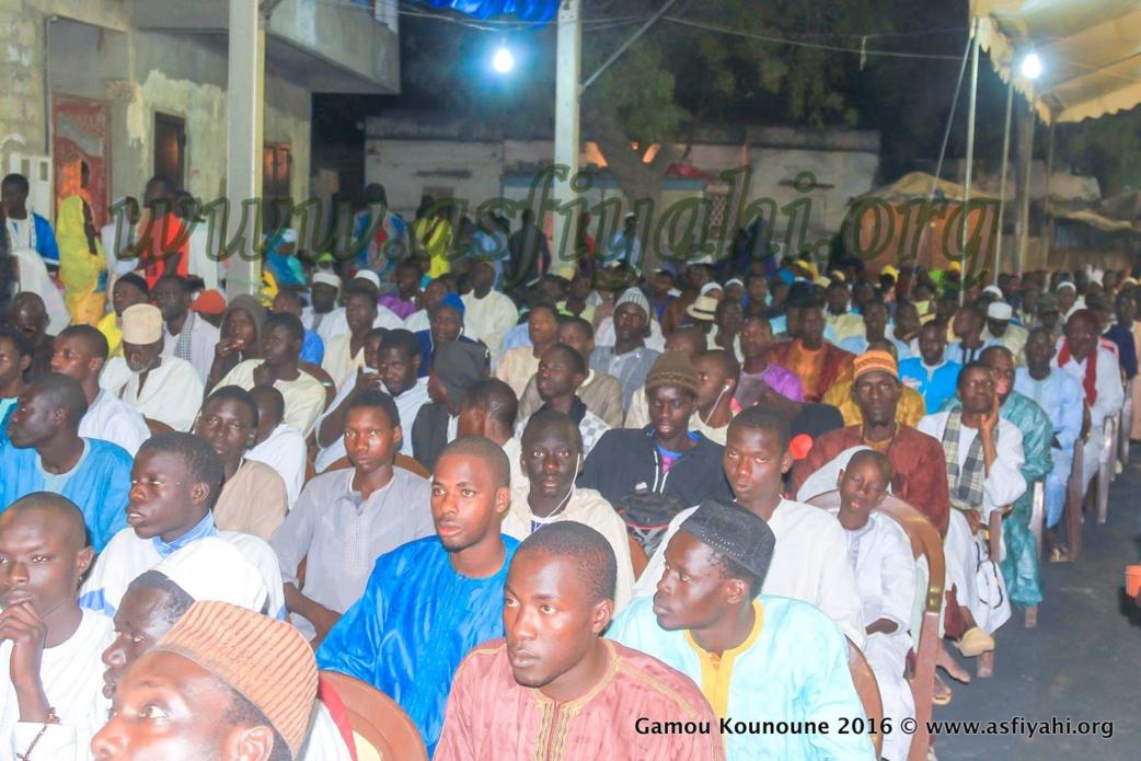 PHOTOS - 3 JUIN 2016 À KOUNOUNE - Les Images du Gamou de la Dahira Khaïry Wal Barakati de Kounoune