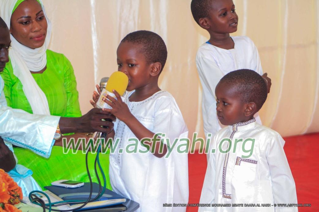 PHOTOS - 12 JUIN 2016 AUX PARCELLES ASSAINIES U2 - Les images de la Conférence du Daara Al Haqq de Oustaz Mouhamed Mbaye