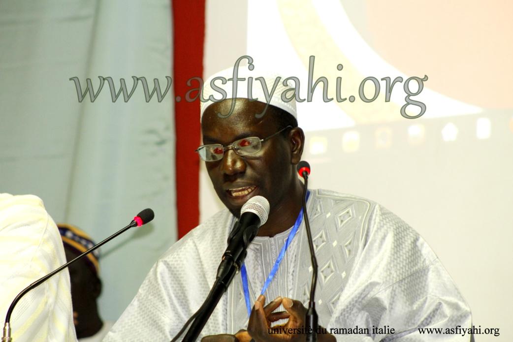 Oustaz Moustapha Dièye