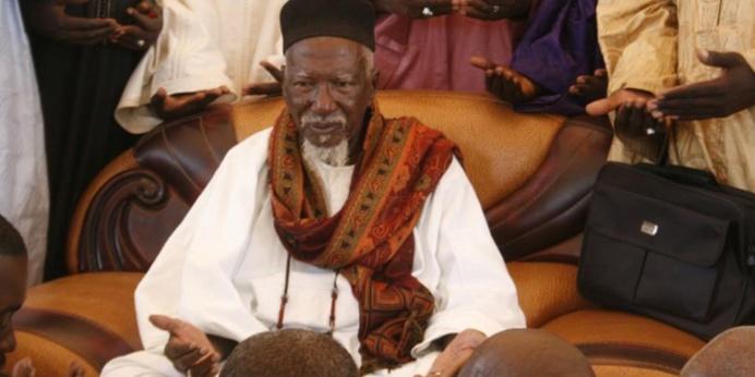 KORITÉ 2016 À TOUBA - SERIGNE SIDI MOKHTAR MBACKÉ: « Cultivons la crainte révérencielle et le respect du Ndiguël »