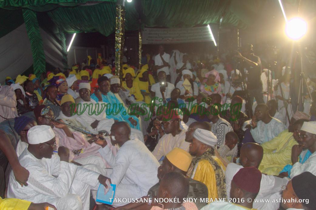 PHOTOS - 23 JUILLEt 2016 À TIVAOUANE - Les Images du Takoussane Ndokél Sidy Ahmed Mbaaye, organisé par la Dahira Sope Dabakh de Tivaouane